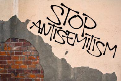 Antisemitismus-Beauftragter Enste streitet für Erinnerungskultur