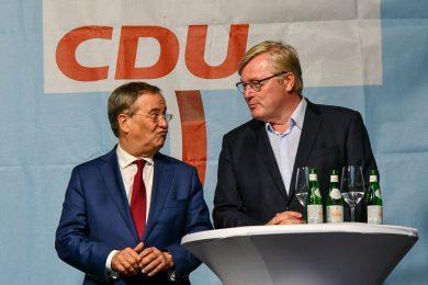 Dossier: Die CDU nach der Bundestagswahl