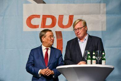 Althusmann: Laschet nicht allein für schlechtes CDU-Ergebnis verantwortlich