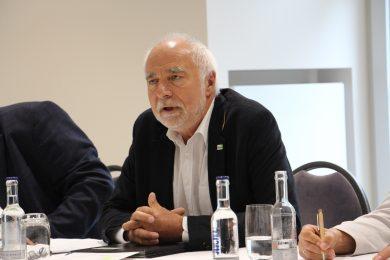 BUND fordert wirksames Klimaschutzgesetz