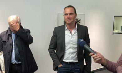 Beekhuis muss SPD-Fraktion verlassen – aber  holt noch mal zu verbalen Gegenschlägen aus