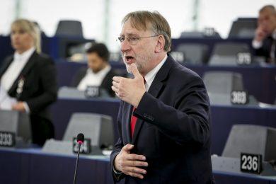 SPD-Politiker Lange warnt vor sozialen Unwuchten durch die EU-Klimapolitik