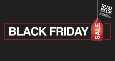Der Black Friday und das Tante-Emma-Prinzip