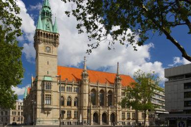 Steuerzahlerbund befragt Braunschweig-OB zu Manipulationen