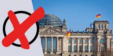 Endgültiges Landesergebnis zur Bundestagswahl
