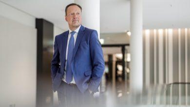 """CDU-Fraktionschef Toepffer zollt Laschet """"großen Respekt"""""""
