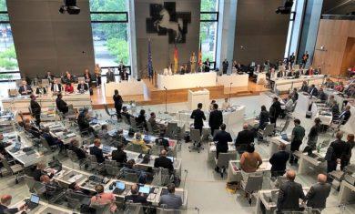 Kommunen und Land streiten um 142-Millionen-Euro-Zuschuss