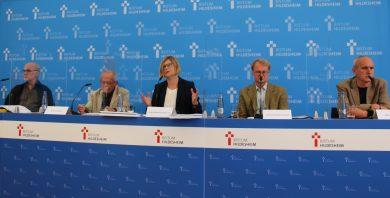 Missbrauch im Bistum Hildesheim: Wegsehen mit System