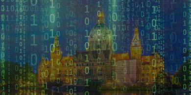 Datenlecks und Cyberangriffe bedrohen Kommunen und Behörden