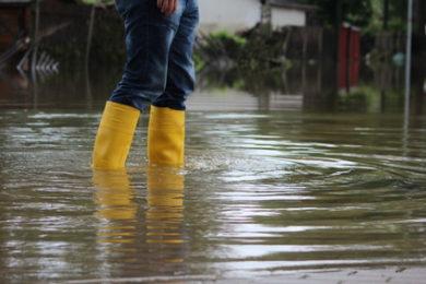 Hochwasserkatastrophe in NRW schreckt auch Katastrophenschutz-Planer in Hannover auf