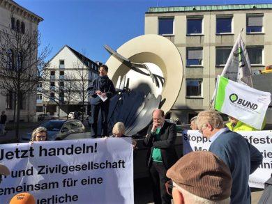 TagesKolumne: Niedersachsen am Dienstag