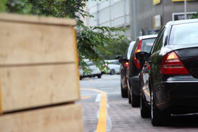 Die Stau-Wut der Autofahrer in Hannover erreicht den niedersächsischen Landtag