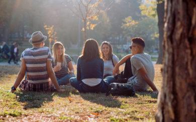 Verbände warnen: Jugendliche müssen einbezogen werden