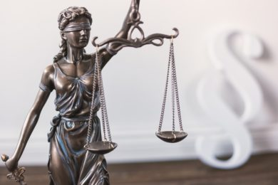 Großer Stau bei den Verwaltungsgerichten
