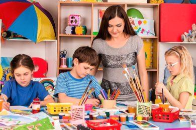Koalition lobt neues Kindergartengesetz – der Opposition indes ist es zu wenig