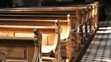 Kirchen verlieren weiter viele Mitglieder