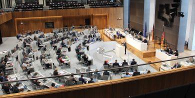 Wahlerfolge bescheren der SPD-Fraktion acht Nachrücker