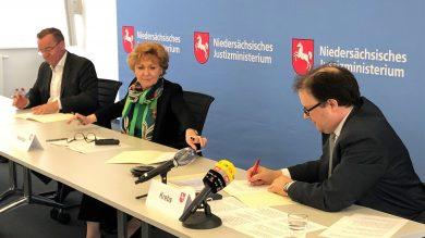 Medienanstalt soll Verlagen helfen, Hasskommentare anzuzeigen