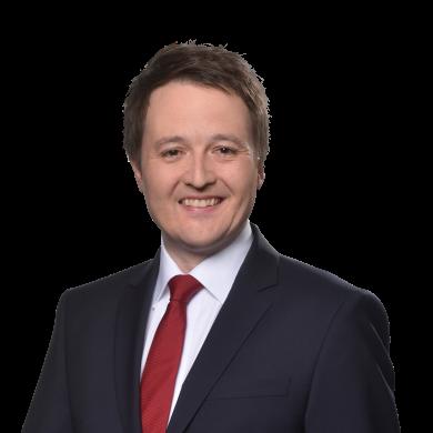 Wird Marco Brunotte erster SPD-Nachrücker im Landtag?