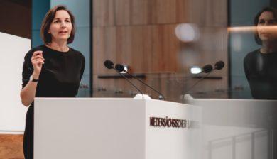 Mareike Wulf schafft den Sprung in den Bundestag