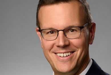 Martin Roll wird Geschäftsführer am Flughafen Hannover