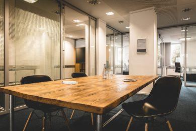 Coworking-Spaces könnten Dörfer wiederbeleben