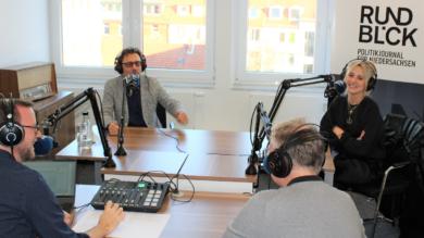 Presseclub-Podcast: Das Resümee 2020