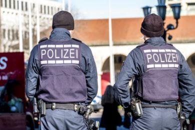 Ex-Richter: Farbige und Migranten werden von der Polizei anders behandelt