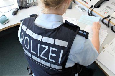 GdP will Kürzungen bei Polizeistellen abwenden