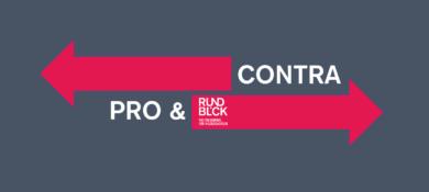Pro & Contra: Muss ein Lockdown besser begründet werden?