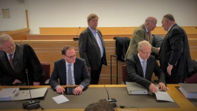 Bundesgerichtshof hebt Schostok-Freispruch auf