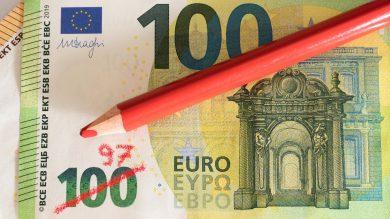Haushaltsklausur: Droht die Rotstiftpolitik?