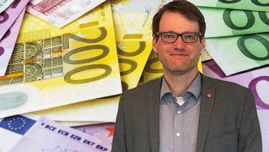 DGB wirbt für Investitionsfonds – und verweist auf andere Bundesländer