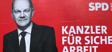 Wie der Höhenflug der SPD Niedersachsens Kommunalwahlkampf kräftig überschattet