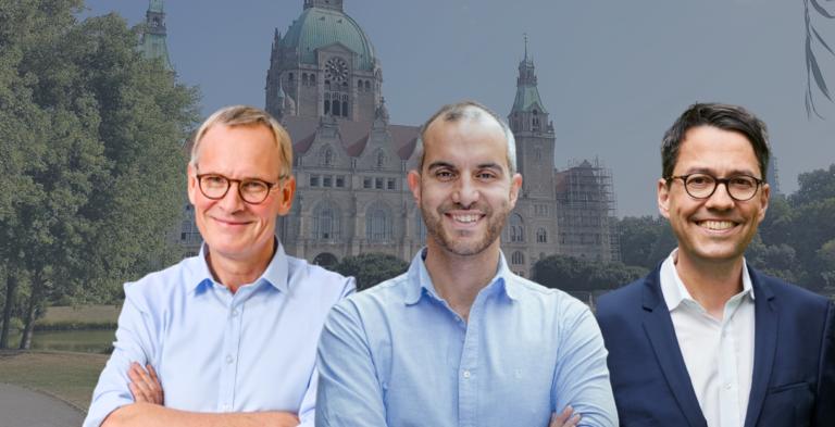 Umfrage Wahl Niedersachsen