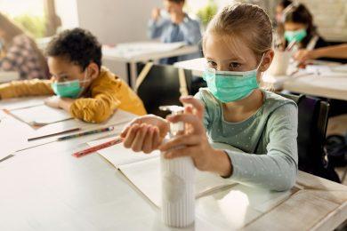 Zum Schulstart werden nicht alle Klassenzimmer Luftfilteranlagen haben