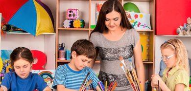 Durchbruch beim Streit um die dritte Kraft im Kindergarten
