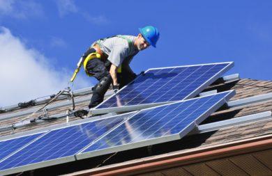 Kommt die Solar-Pflicht für alle Häuser?: Koalition ist sich noch uneins