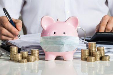 Kreditaufnahmerechte bleiben im Etat obwohl viel weniger abgerufen wurde