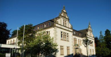 AfD-Landtagsabgeordnete ziehen vor Staatsgerichthof
