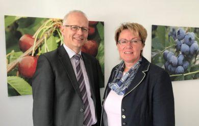 Prof. Theuvsen zum Agrar-Staatssekretär berufen