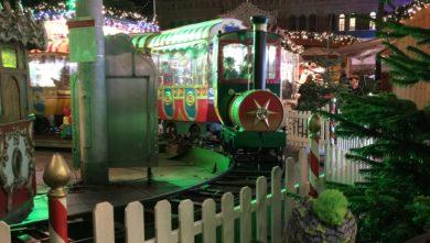 Weihnachtsmarkt: Corona-Verordnung kommt Ende der Woche