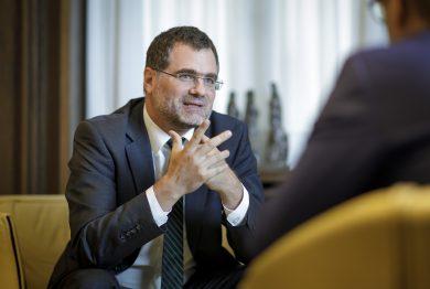 Hat der Staatssekretär von Olaf Scholz die Justiz in Osnabrück zu Unrecht kritisiert?