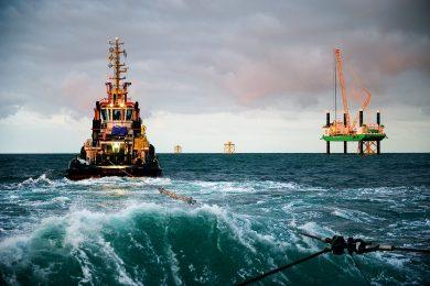 Offshore-Windkraft könnte Stromerzeugung aufs Achtfache steigern