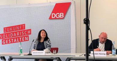 "DGB fordert ""kommunale Investitionsoffensive"""