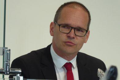 """Kultusminister Tonne garantiert: """"Die Schulen sind ein besonders sicherer Ort"""""""