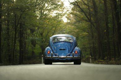 Warum der Erfinder des VW Käfer früher und auch heute kaum bekannt ist
